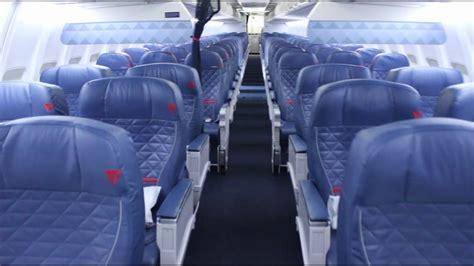 boeing 737 cabin delta 737 700 cabin tour comfort