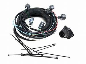 2010 Jeep Liberty Complete Harness  7