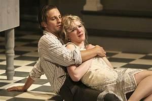Skirball Kenis Theater Seating Chart Miss Julie