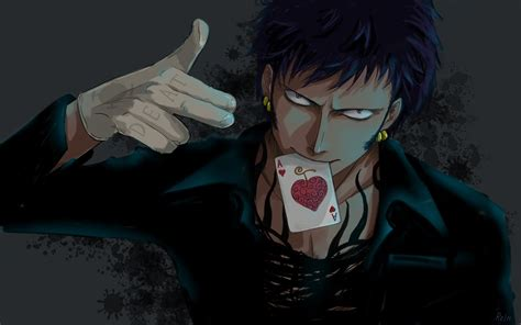 anime character series  piece cool boy wallpaper