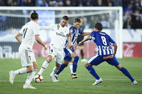 inkl - Real Madrid vs Alaves: Score prediction, team news ...