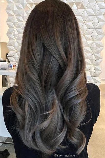 hair color ideas  brunettes updoshair