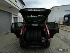 2006 Ford Fusion 1 6 Tdci     Alu Klimaautomatk Ahk  2 Hd