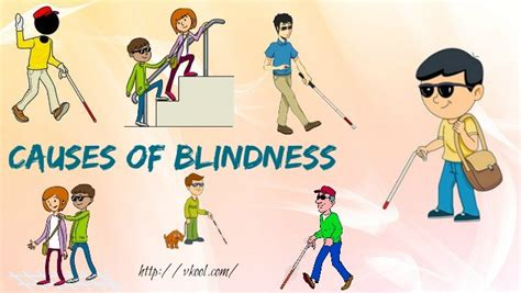 what causes blindness 12 common causes of blindness in children and adults