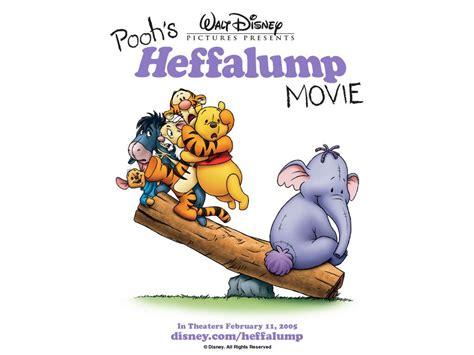 Watch Streaming Hd Poohs Heffalump Movie Starring Jim