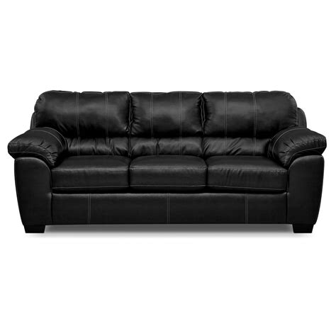 Faux Leather Sofa Sleeper by 20 Inspirations Faux Leather Sleeper Sofas Sofa Ideas