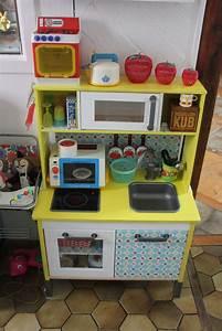 Ikea Duktig Hack : 17 best images about ikea duktig play kitchen makeovers hacks on pinterest kitchen hacks ~ Eleganceandgraceweddings.com Haus und Dekorationen