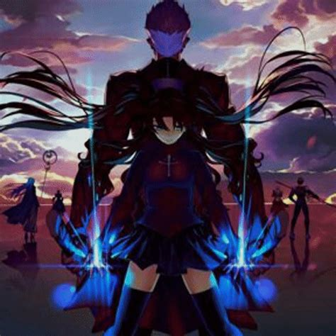 Top 10 Anime Wallpaper - top 5 fate characters anime amino