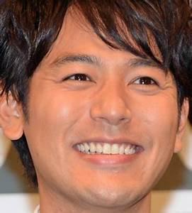 妻夫木聡さんの前歯や歯並び - 僕の審美歯科ガイド|前歯の差し歯治療で後悔しないための情報源