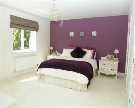White Roman Blind Bedroom Design Ideas, Photos