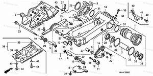 Wiring Diagram  29 2001 Honda 400ex Wiring Diagram