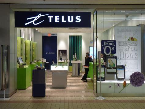 Telus Commits .4 Million To Gta Charities