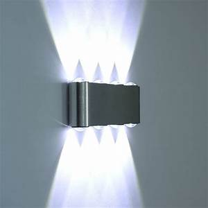 Aliexpress buy new w led wall sconce lamp lights