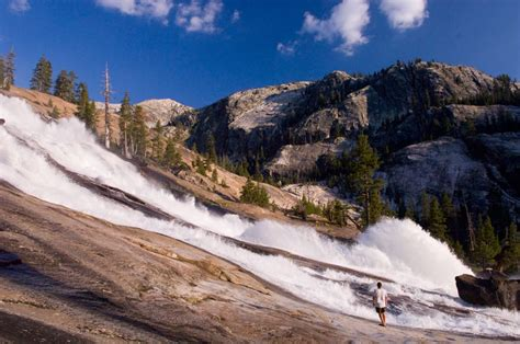 Best Yosemite Hikes Away From The Crowds Nature