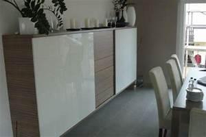 Highboard Mit Schiebetüren : highboard h fele functionality world ~ Markanthonyermac.com Haus und Dekorationen