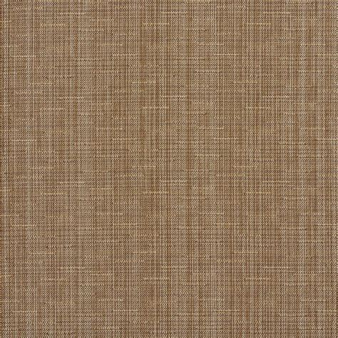 Metallic Upholstery Fabric by A383 Brown Solid Tweed Textured Metallic Upholstery Fabric