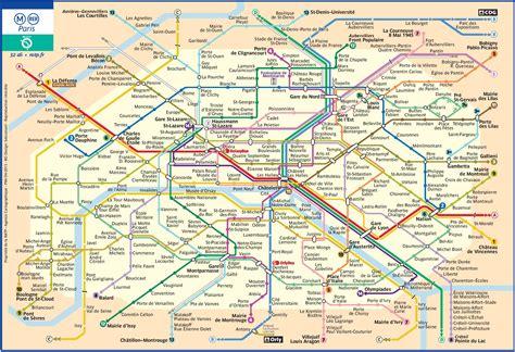Carte Metro Pdf by Telecharger Carte Metro My