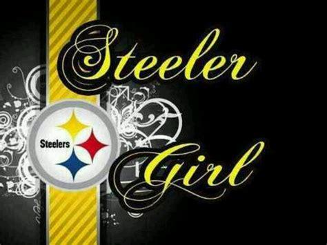 Pittsburgh Steelers Logo Wallpaper Hd Steelers Girl Wallpapers Wallpapersafari