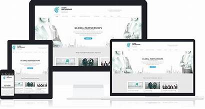 Responsive Web Websites Website Site Screens Devices