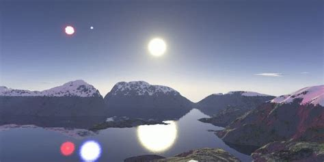 The Strangest Exoplanets Have Ever Discovered