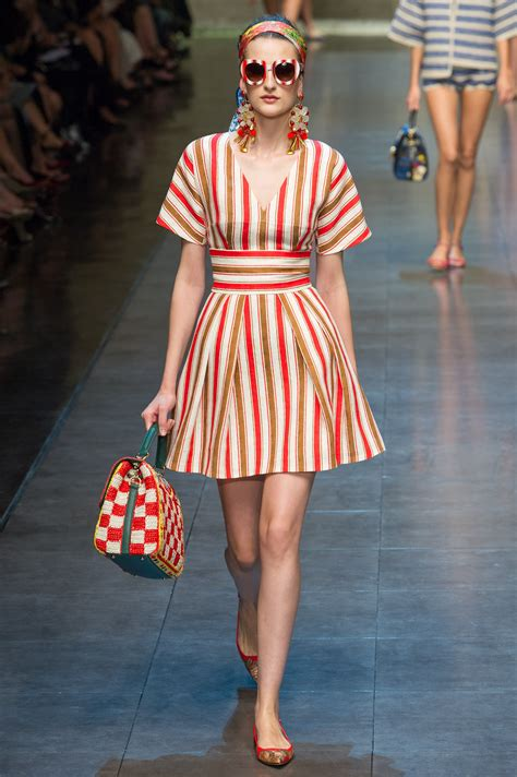 Dolce Gabba by Frockage Dolce Gabbana 2013 Rtw Collection