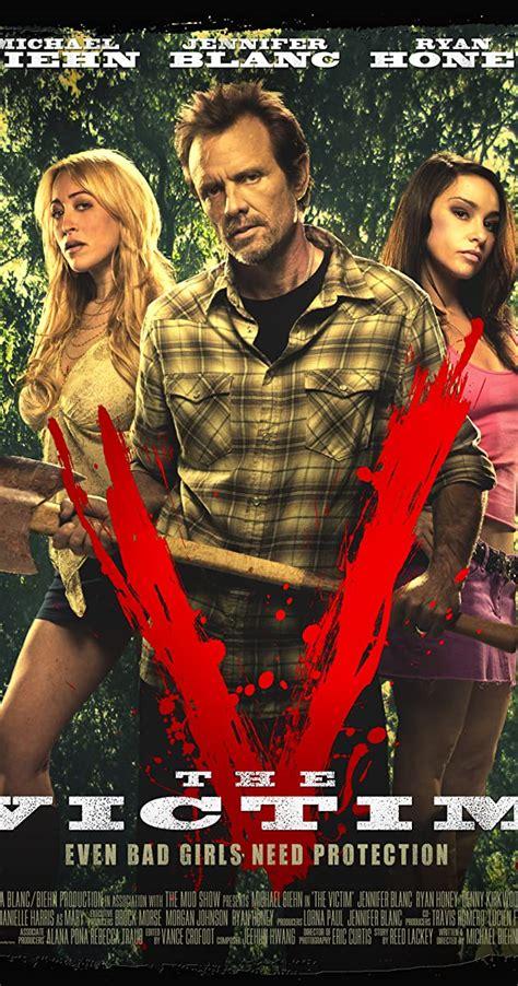 The Victim (2011) - IMDb
