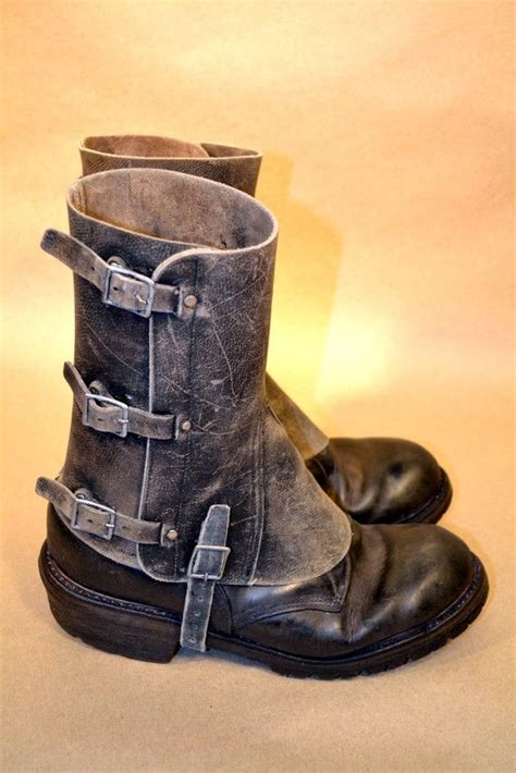 Best Renaissance Boots Ideas Pinterest Larp