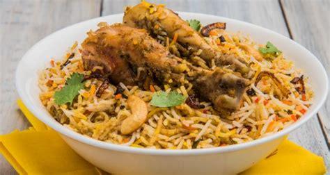 chicken dum biryani recipe  marut sikka ndtv food