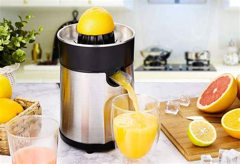juicer citrus