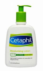 Cetaphil Moisturizing Lotion Face And Body 16 Oz 473ml New