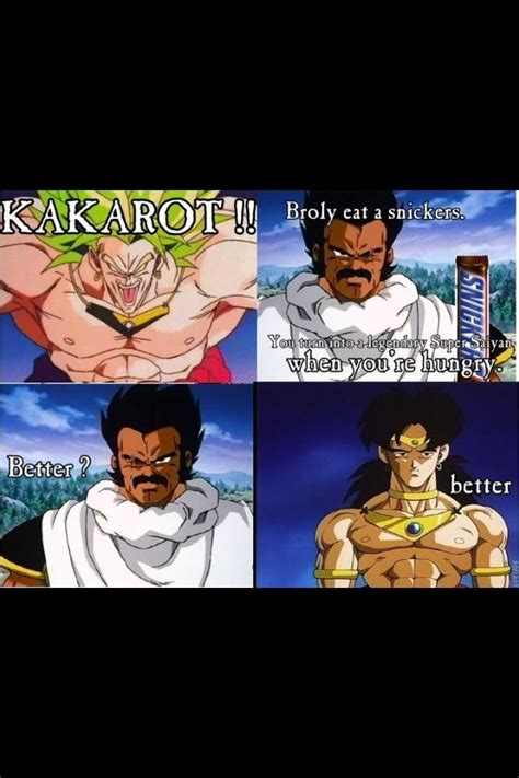 Broly Meme - memedroid images tagged as broly page 1