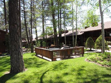 shadow mountain lodge and cabins ruidoso nm landscaping picture of shadow mountain lodge and