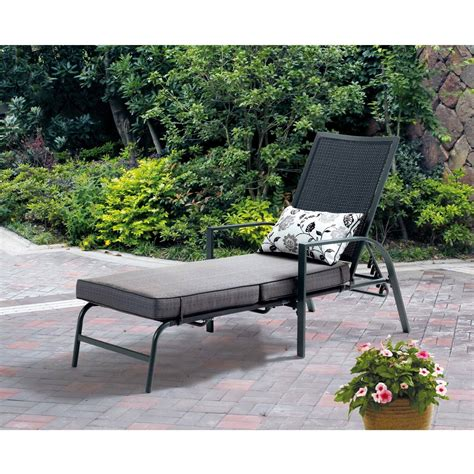 best chaise lounge walmart outdoor chaise lounge mariaalcocer 1595
