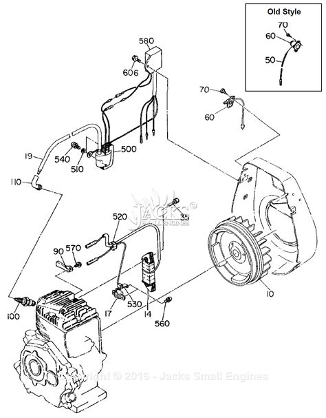 robinsubaru ey parts diagram  recoil start