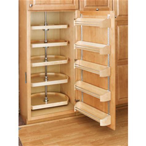rev a shelf lazy susan lowes shop rev a shelf 22 in pantry wood d shape lazy susans at