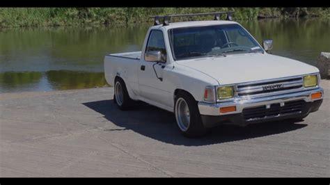 toyota mini car lowered 91 39 toyota mini truck edit 2k17 youtube
