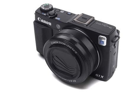 canon powershot g1x ii digital canon powershot g1x ii review canon has made