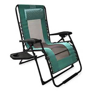 blue oversized zero gravity lounger big lots