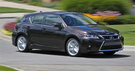 2019 Lexus Ct200h Full Review  Cars Auto Express New