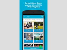 The Apartment App ADDA Android Apps on Google Play