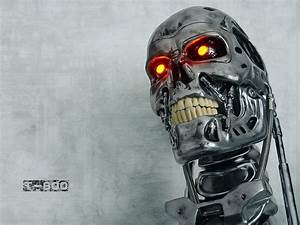 Awesome Hd Robot Wallpapers  U0026 Backgrounds For Free Download