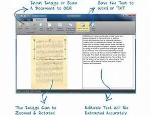 Free, Ocr, To, Word, Convierte, Documentos, Escaneados, E
