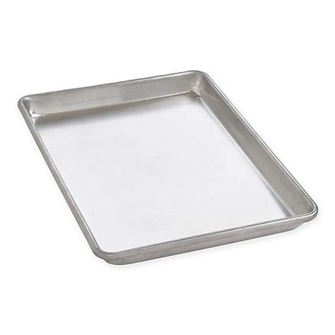 baking anderson mrs quarter sheet inch heavyweight sheets