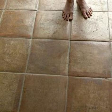ways to make tile floors shine the o jays tile