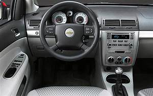 2008 Chevy Cobalt Interior