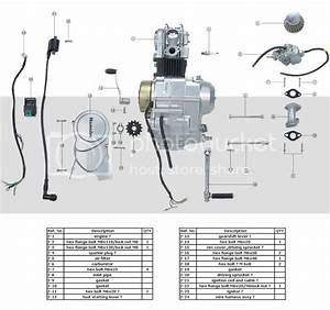 49cc Chinese Atv Wiring Diagram 50cc