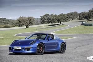 2015 Porsche 911 Targa 4 GTS Review | CarAdvice  Porsche