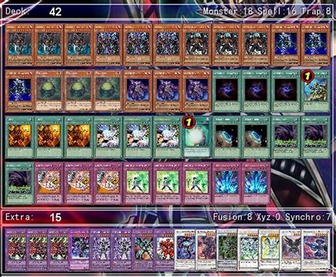 yugioh deck destiny hero intro expert players ocg status source