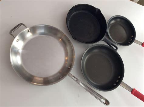 pans pots beginners guide