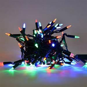 Lichterkette Innen Deko : led lichterkette 100 led innen weihnachtsbeleuchtung tannenbaum indoor deko ebay ~ Eleganceandgraceweddings.com Haus und Dekorationen